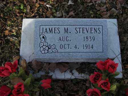 STEVENS, JAMES - Stone County, Arkansas | JAMES STEVENS - Arkansas Gravestone Photos
