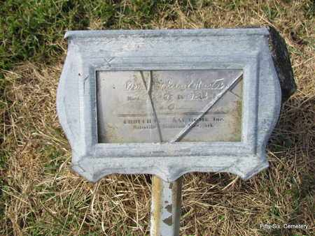 UNKNOWN, UNKNOWN (INFANT) - Stone County, Arkansas | UNKNOWN (INFANT) UNKNOWN - Arkansas Gravestone Photos