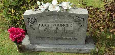 YOUNGER, HUGH - Stone County, Arkansas | HUGH YOUNGER - Arkansas Gravestone Photos