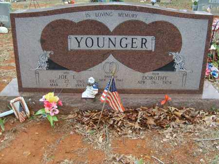 YOUNGER, JOE - Stone County, Arkansas | JOE YOUNGER - Arkansas Gravestone Photos