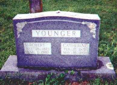 YOUNGER, ROBERT - Stone County, Arkansas | ROBERT YOUNGER - Arkansas Gravestone Photos