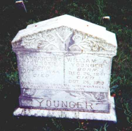 YOUNGER, MARGARET C. - Stone County, Arkansas | MARGARET C. YOUNGER - Arkansas Gravestone Photos