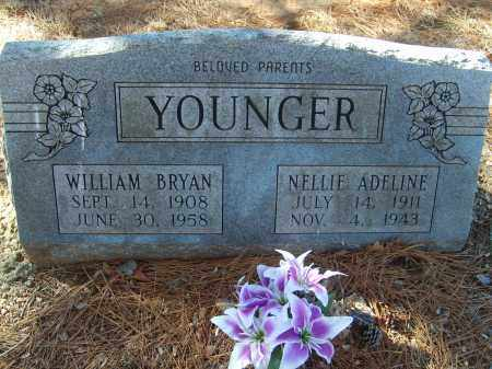 YOUNGER, WILLIAM BRYAN - Stone County, Arkansas | WILLIAM BRYAN YOUNGER - Arkansas Gravestone Photos