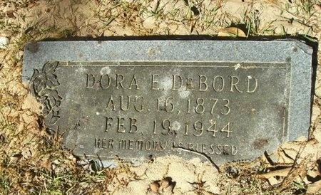 DEBORD, DORA ELIZABETH - Union County, Arkansas | DORA ELIZABETH DEBORD - Arkansas Gravestone Photos