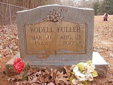 FULLER, RODELL - Union County, Arkansas | RODELL FULLER - Arkansas Gravestone Photos