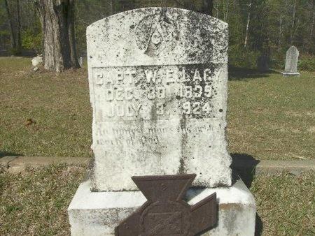 LACY, WATSON ELDRIDGE - Union County, Arkansas | WATSON ELDRIDGE LACY - Arkansas Gravestone Photos