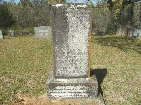 EMERSON MORGAN, MARY ELLENDER - Union County, Arkansas | MARY ELLENDER EMERSON MORGAN - Arkansas Gravestone Photos