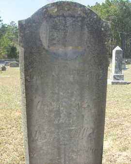 PICKERING, JANE W - Union County, Arkansas | JANE W PICKERING - Arkansas Gravestone Photos