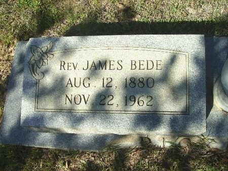 PICKERING, JAMES BEDE, REV - Union County, Arkansas   JAMES BEDE, REV PICKERING - Arkansas Gravestone Photos