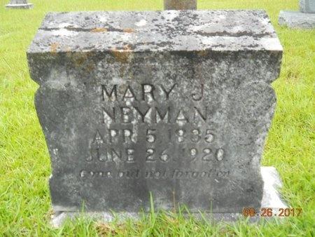 PYLE, MARY JANE - Union County, Arkansas   MARY JANE PYLE - Arkansas Gravestone Photos