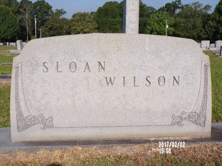 WILSON, MEMORIAL - Union County, Arkansas | MEMORIAL WILSON - Arkansas Gravestone Photos