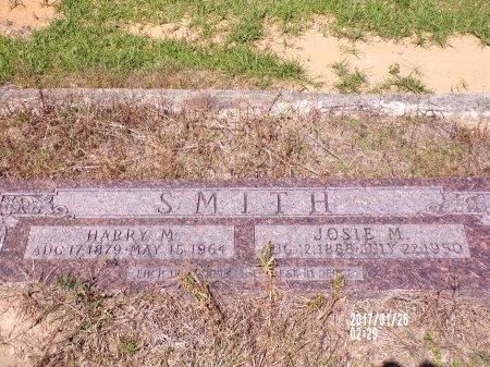 MCKINNIS SMITH, JOSIE - Union County, Arkansas | JOSIE MCKINNIS SMITH - Arkansas Gravestone Photos