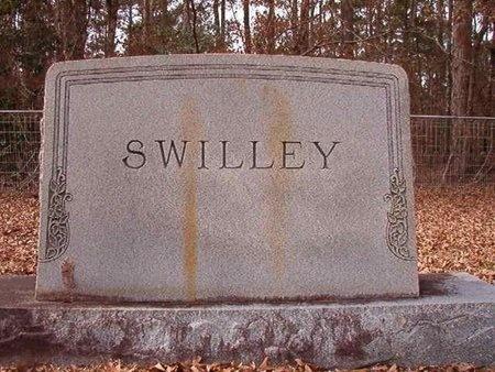 SWILLEY, MEMORIAL - Union County, Arkansas   MEMORIAL SWILLEY - Arkansas Gravestone Photos