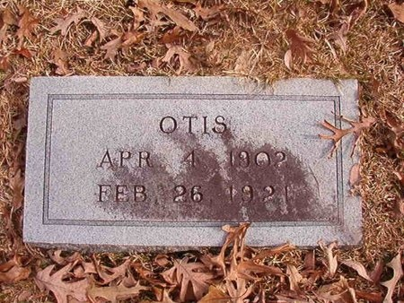 SWILLEY, OTIS - Union County, Arkansas | OTIS SWILLEY - Arkansas Gravestone Photos