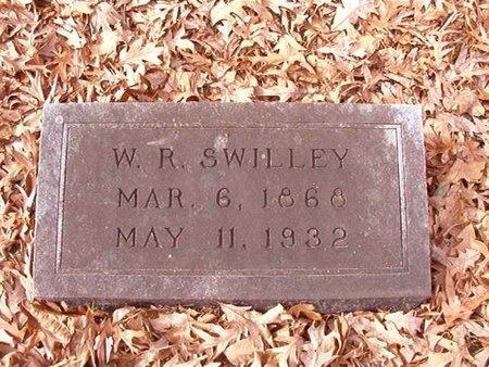 SWILLEY, WILEY R - Union County, Arkansas   WILEY R SWILLEY - Arkansas Gravestone Photos
