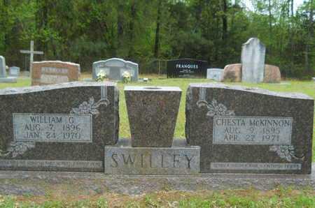 SWILLEY, WILLIAM G - Union County, Arkansas | WILLIAM G SWILLEY - Arkansas Gravestone Photos