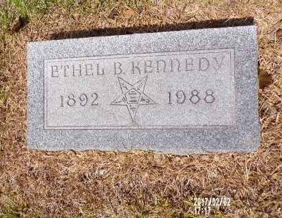 WILSON, ETHEL - Union County, Arkansas | ETHEL WILSON - Arkansas Gravestone Photos