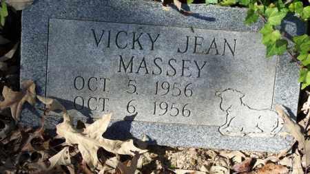 MASSEY, VICKY JEAN - Van Buren County, Arkansas | VICKY JEAN MASSEY - Arkansas Gravestone Photos