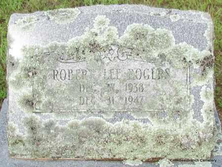 ROGERS, ROBERT LEE - Van Buren County, Arkansas   ROBERT LEE ROGERS - Arkansas Gravestone Photos