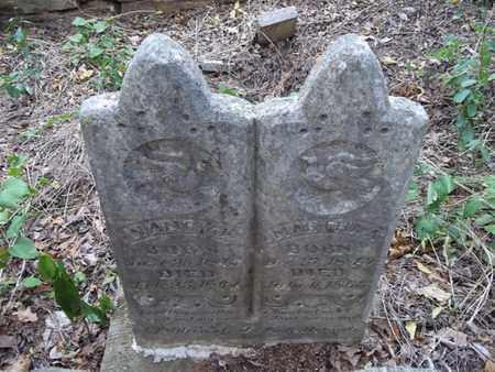 ALEXANDER, NANCY JANE - Washington County, Arkansas | NANCY JANE ALEXANDER - Arkansas Gravestone Photos