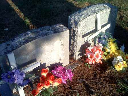BAKER, ARAVANA - Washington County, Arkansas   ARAVANA BAKER - Arkansas Gravestone Photos