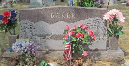 BAKER, DEAN WESLEY - Washington County, Arkansas | DEAN WESLEY BAKER - Arkansas Gravestone Photos