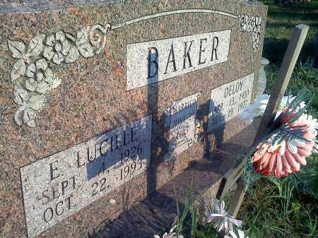 BAKER, DELOY - Washington County, Arkansas | DELOY BAKER - Arkansas Gravestone Photos