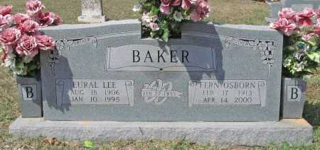BAKER, FERN - Washington County, Arkansas | FERN BAKER - Arkansas Gravestone Photos
