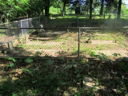 BAKER, FAMILY ENCLOSURE - Washington County, Arkansas | FAMILY ENCLOSURE BAKER - Arkansas Gravestone Photos