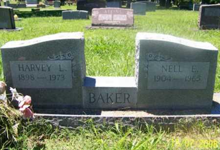 BAKER, HARVEY L. - Washington County, Arkansas   HARVEY L. BAKER - Arkansas Gravestone Photos