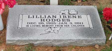 BAKER, LILLIAN IRENE - Washington County, Arkansas   LILLIAN IRENE BAKER - Arkansas Gravestone Photos