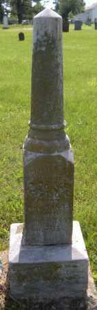 BAKER, MARY E. - Washington County, Arkansas | MARY E. BAKER - Arkansas Gravestone Photos