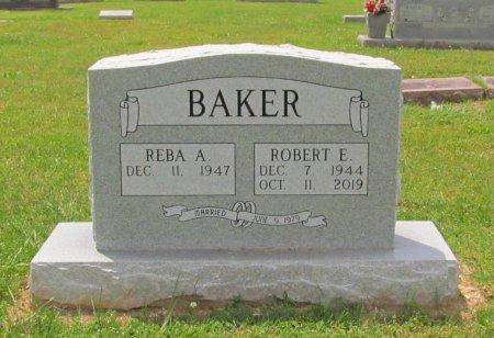 BAKER, ROBERT EARL - Washington County, Arkansas   ROBERT EARL BAKER - Arkansas Gravestone Photos