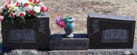 BARTHOLOMEW, LAURA MAY - Washington County, Arkansas | LAURA MAY BARTHOLOMEW - Arkansas Gravestone Photos