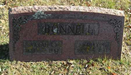 BONNELL, HARRY R - Washington County, Arkansas | HARRY R BONNELL - Arkansas Gravestone Photos