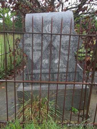 SANDERS CARREL, EDNA FRANCES - Washington County, Arkansas | EDNA FRANCES SANDERS CARREL - Arkansas Gravestone Photos