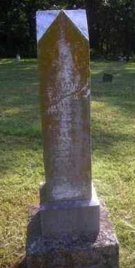 DAKON, SARAH R - Washington County, Arkansas | SARAH R DAKON - Arkansas Gravestone Photos