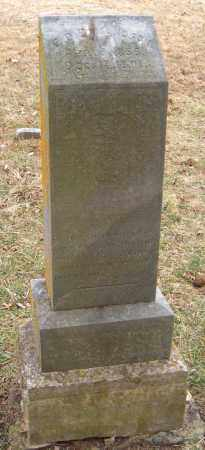 EDMONDSON, E. D. - Washington County, Arkansas | E. D. EDMONDSON - Arkansas Gravestone Photos