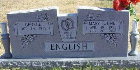 LAWSON, MARY JUNE - Washington County, Arkansas | MARY JUNE LAWSON - Arkansas Gravestone Photos