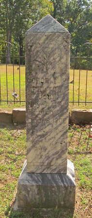 FELTON, CORDELIA P - Washington County, Arkansas | CORDELIA P FELTON - Arkansas Gravestone Photos