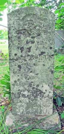 GIBSON, VIRGINIA P - Washington County, Arkansas   VIRGINIA P GIBSON - Arkansas Gravestone Photos