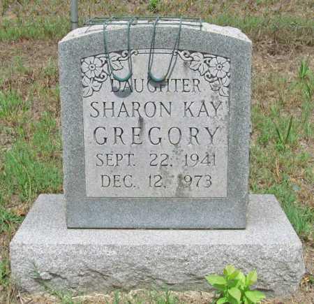GREGORY, SHARON KAY - Washington County, Arkansas | SHARON KAY GREGORY - Arkansas Gravestone Photos