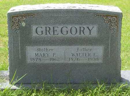 """GREGORY, MARY PARALEE """"MOLLY"""" - Washington County, Arkansas   MARY PARALEE """"MOLLY"""" GREGORY - Arkansas Gravestone Photos"""
