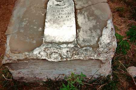 HARGROVE, STANLEY MOORE (JUDGE) - Washington County, Arkansas | STANLEY MOORE (JUDGE) HARGROVE - Arkansas Gravestone Photos
