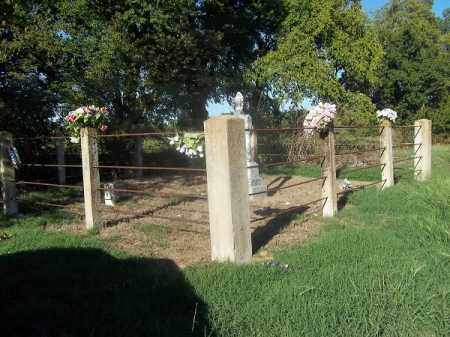 *HOWE CEMETERY OVERVIEW,  - Washington County, Arkansas |  *HOWE CEMETERY OVERVIEW - Arkansas Gravestone Photos