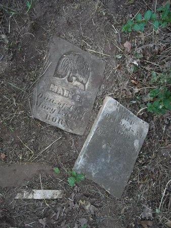 KIDD, MARY E - Washington County, Arkansas   MARY E KIDD - Arkansas Gravestone Photos