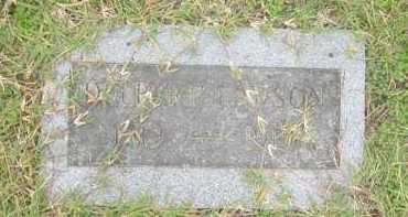 LAWSON, DELBERT - Washington County, Arkansas   DELBERT LAWSON - Arkansas Gravestone Photos