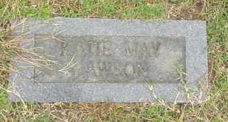 LAWSON, KATIE MAY - Washington County, Arkansas   KATIE MAY LAWSON - Arkansas Gravestone Photos