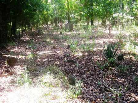 *LOW GAP CEMETERY VIEW,  - Washington County, Arkansas |  *LOW GAP CEMETERY VIEW - Arkansas Gravestone Photos
