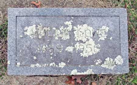 LOWE, MOLLIE - Washington County, Arkansas   MOLLIE LOWE - Arkansas Gravestone Photos